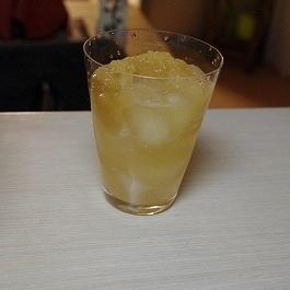 すりおろし☆りんご酒