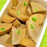 里芋・親芋のほっこり煮物