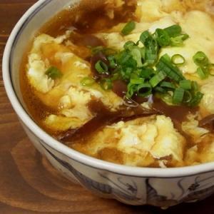 うちの酸辣湯麺