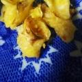 百合根の天ぷら