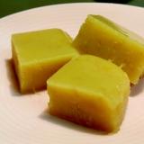 ◆あっさり美味しい!芋ようかん◆