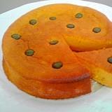♪ しっとりパンプキンケーキ ♪