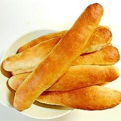 ハニースティックパン