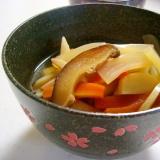 「のっぺ」~里芋を使った郷土料理~