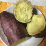 マイヤー圧力鍋コンパクトで作る◎ふかし芋