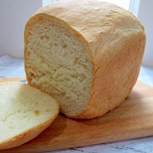 ホームベーカリーdeシンプル食パン
