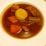 具沢山☆カレースープ
