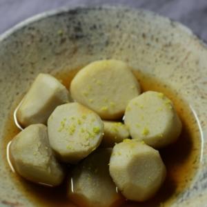 ほっこり里芋の煮物