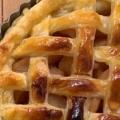 簡単!美味しい!アップルパイ