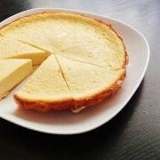 炊飯器におまかせ!ベイクドチーズケーキ
