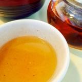 ★虫歯予防に!おうちでできる香ばしのほうじ茶♪