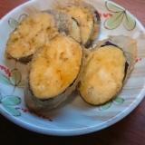 夏野菜☆なすの天ぷら