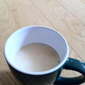 簡単 シンプル☆アガー豆乳プリン風