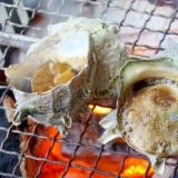 サザエのつぼ焼き(よか魚ドットコム)