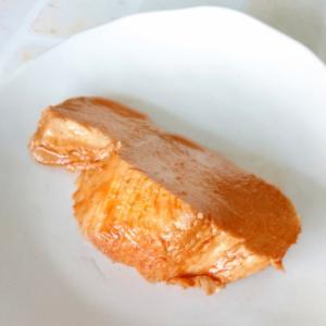 コストコのさくら鶏で作ったダシダ唐辛子漬け