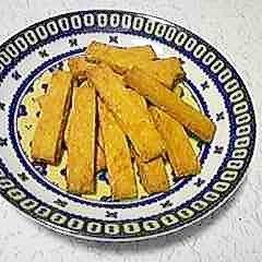 小麦粉・卵・牛乳不使用★体に優しいかぼちゃクッキー