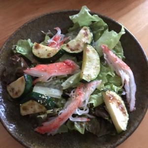 【毎月開催!】旬の野菜をおいしく食べよう♪<今月のテーマは「ズッキーニ」!>