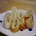 チーズちくわのブラックペッパー炒め☆お弁当にも。