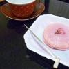 クレープ風*桜餅