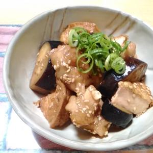 *牛薄切り肉の生姜焼き*
