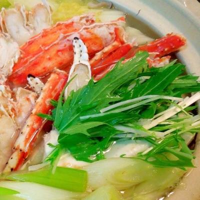 お家でちょっぴり豪華に!和牛・カニ・牡蠣…お祝いにおすすめの鍋集