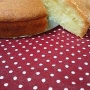 卵白消費!ラングドシャ風ケーキ