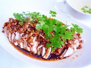 鶏胸肉で簡単&本格的 よだれ鶏 口水鶏