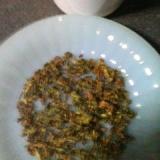 手作りゴーヤ茶