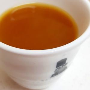 温&ビタミンC(^^)オレンジジンジャーティー♪