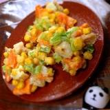 人気の食材別「かき揚げ」レシピ