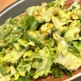 """お箸が止まらない♡簡単美味しい""""まぜまぜサラダ"""""""