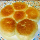 フライパンちぎりパン
