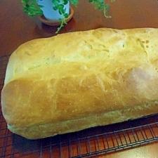 フワフワ食パン