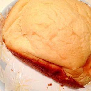 HB使用☆ヘルシーな豆腐入りパン