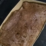 レンジで☆お手軽ガトーショコラ風チョコケーキ
