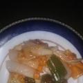 塩さばで酢豚風*甘酢あんケチャップ炒め