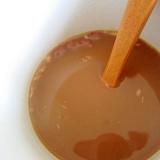 有機栽培チョコクランチミルク珈琲