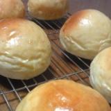 基本の湯種パン