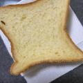 ブリオッシュ風ミニ食パン♪