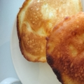 オレンジパンケーキ
