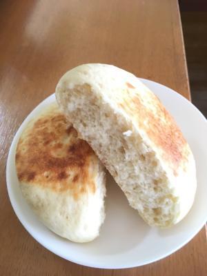 炊飯器でパン♪もっちりふっくら♪