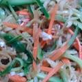 切干大根の中華サラダ(全工程写真あり)