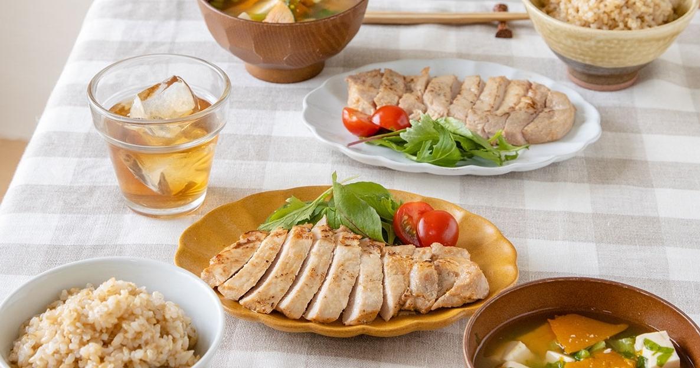 おいしく腸活!腸内環境を整えるおかずレシピ【プロが教える簡単おうちごはん#8】