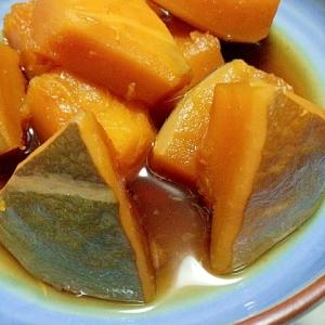 甘辛♡かぼちゃの煮物