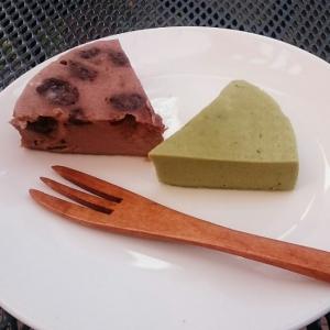 オーブン不要!レンジで簡単❤お手軽チーズケーキ