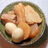 炊飯器で豚の角煮