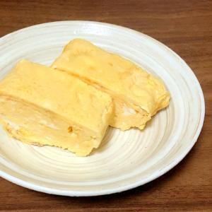 【裏技】お弁当の卵焼きフワフワしっとり