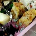 1歳児のお弁当会☆卵焼き