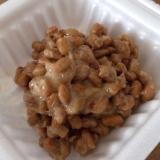 がつんとスタミナ回復!にんにく×ごま油×納豆
