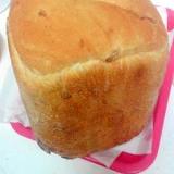 カルシウムたっぷり!アミエビたっぷり食パン